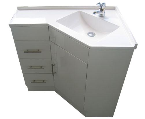 Cool  Bathroomvanityonpinterestcornerwithregardtobathroomcabinet
